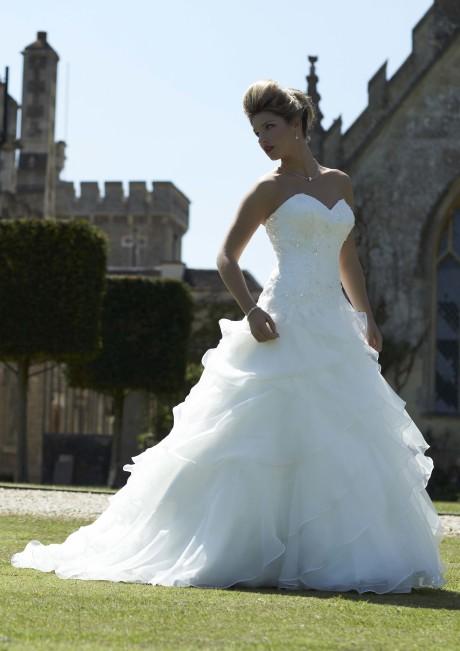 Cinderella Bridal 20% discount offer