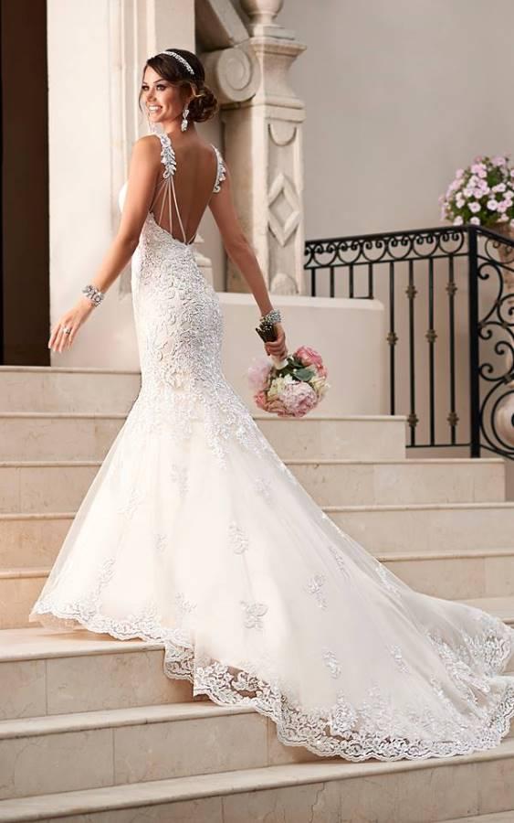 Bridal Sample Sale at LA Bridal House
