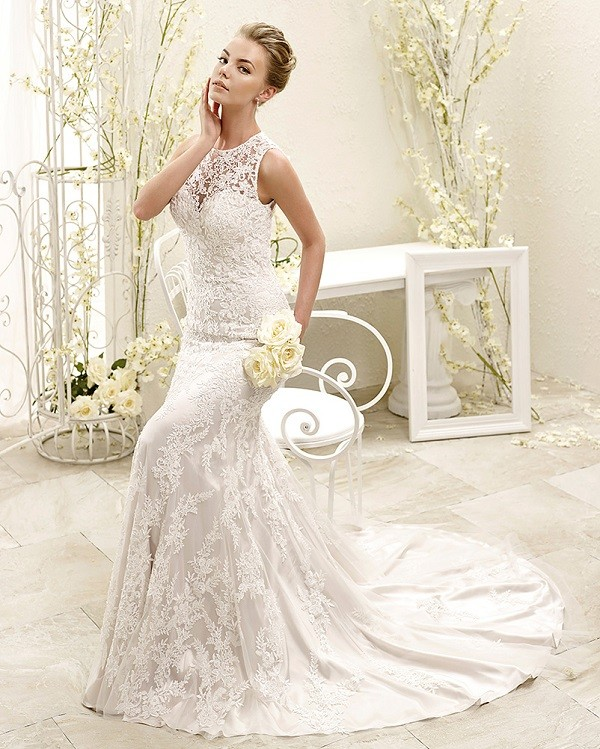 Designer wedding dresses- Now & Forever Bridal
