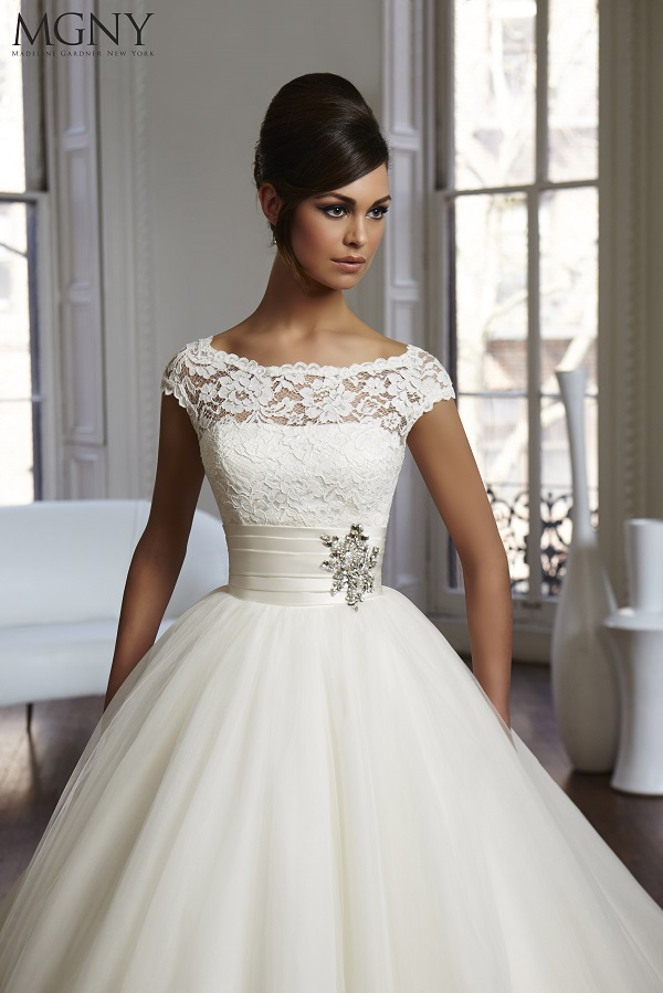 Designer wedding dresses- Now & Forever Bridal