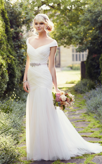 Pearls and Lace Bridal 3