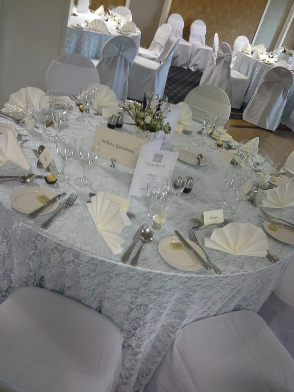Weddings at the Silverbirch Hotel 3