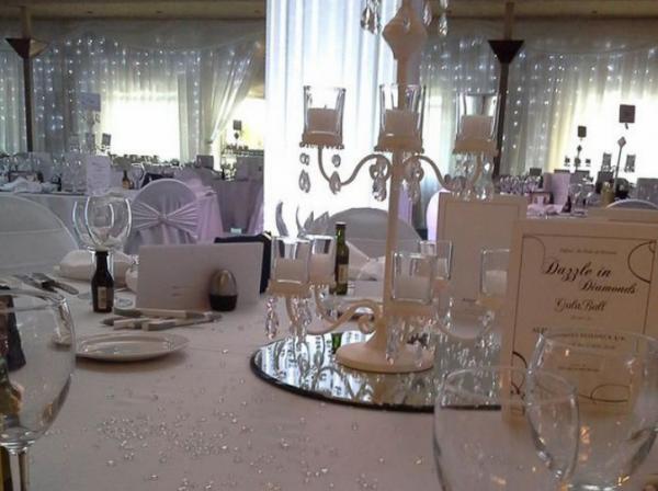 weddings silverbirch hotel omagh