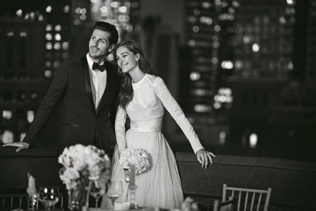 Love & marriage the Tiffany & Co. way
