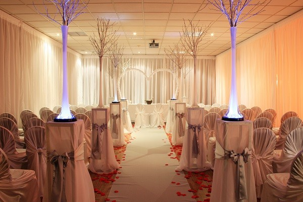 weddings at the silverbirch hotel omagh 2