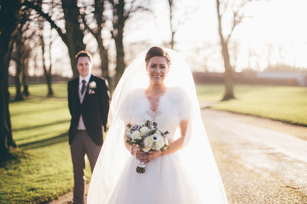 Real Irish wedding - Helena Wylie & David McCleary