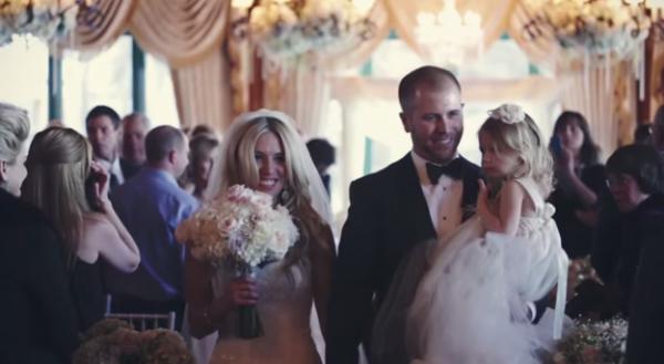 viral wedding video