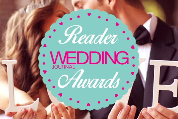 WEDDING JOURNAL READER AWARDS 2015