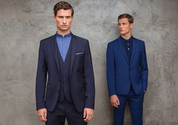 Summer suit trends for Grooms