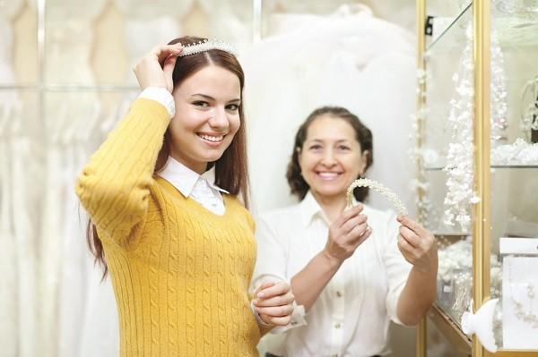 wedding jobs for mum 1