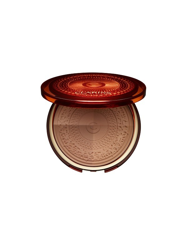 Aquatic Treasures Bronzing Compact