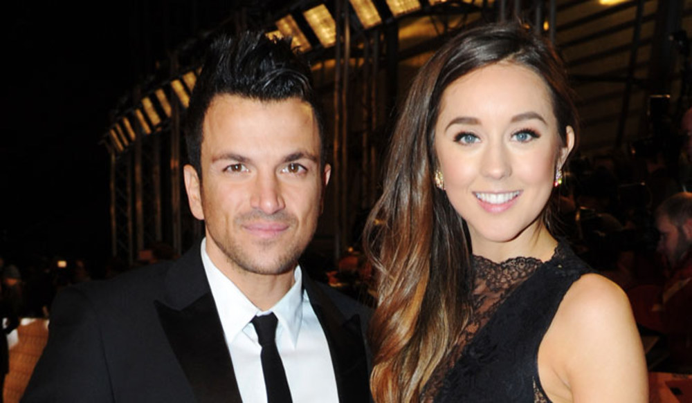Which hot celeb duo are getting married?