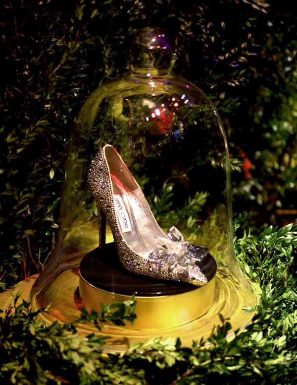disney princess wedding shoes 2