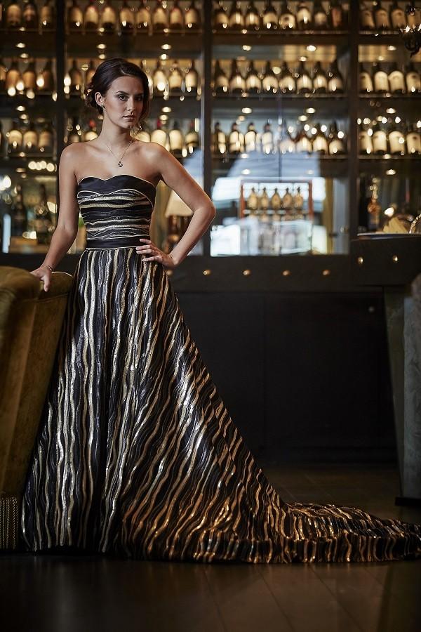 Pilgrims Choice couture Dress