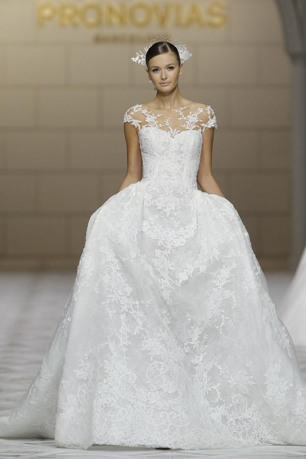 lace wedding dresses 7