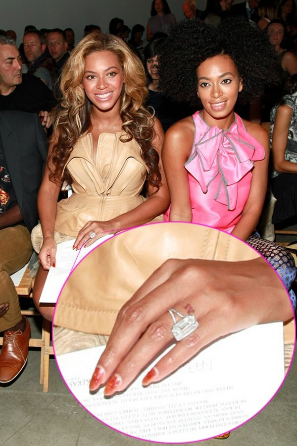 Beyonce; getty.co.uk