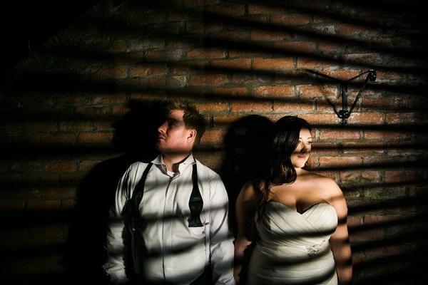 Real Irish Wedding - Noel Kerr and Lesley Allen