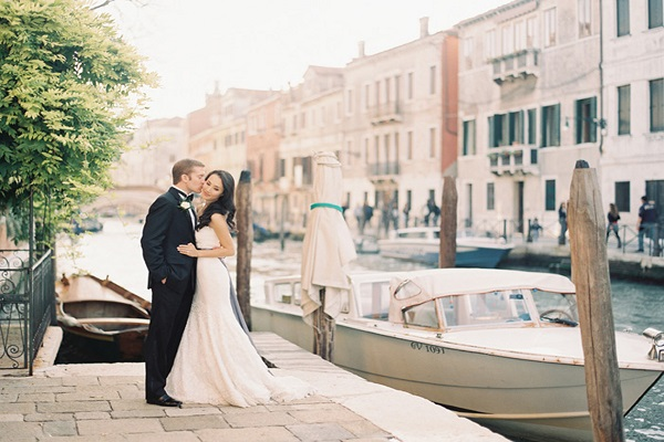 Top 10 locations for a destination wedding