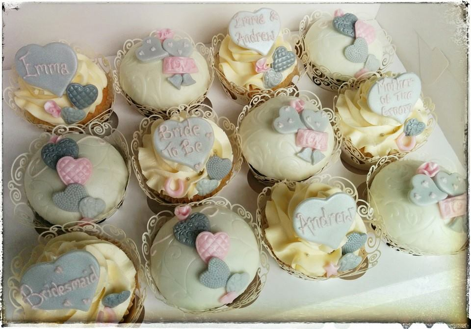 Lily Cupcake – Exclusive Reader Offer
