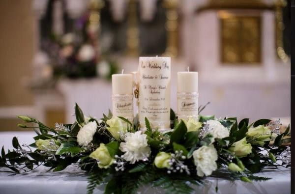 Devine Wellbeing Candles