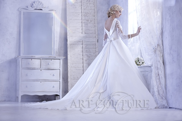 Eternity & Art Couture Designer Weekend at Divinity Bridal
