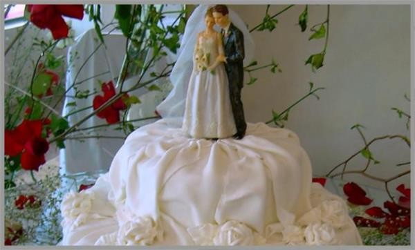 Bake My Day Traditional Wedding Cakes Armagh