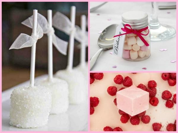 The Marshmallow Movement