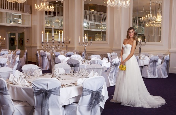 Hotel Meyrick weddings