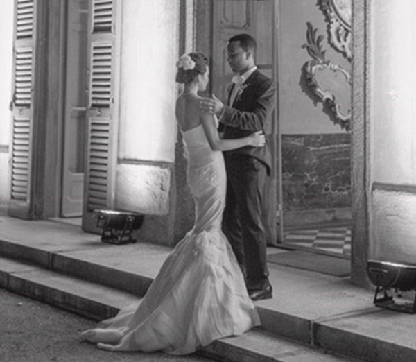 John Legend wedding