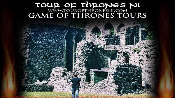 Tour of Thrones