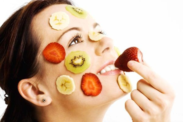 Eating for your skin