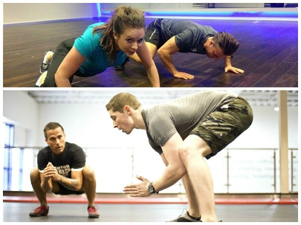 Zuu, fitness trends 2015