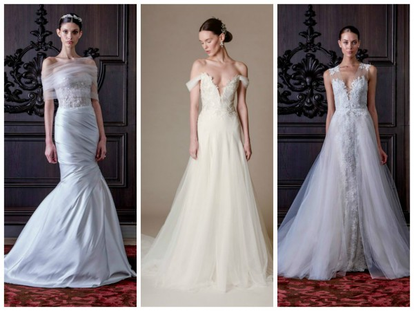 New York Bridal 2016 Trends 4