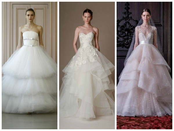 New York Bridal 2016 Trends 3