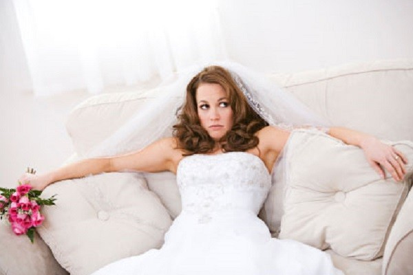 energising tips for brides