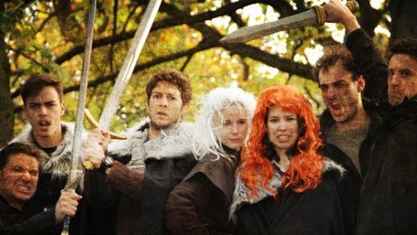 winterfell tours hen and stag