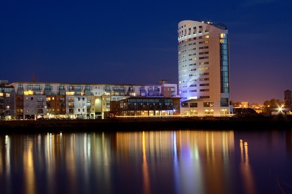 Clarion Hotel Limerick (1)