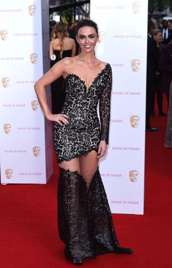 2015 BAFTAs fashion 2