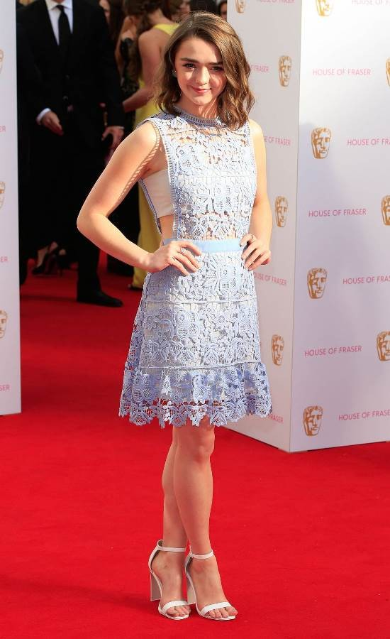 2015 BAFTAs fashion 7