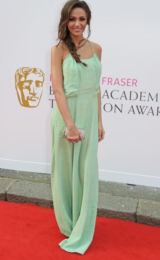 2015 BAFTAs fashion 4