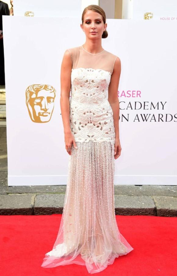 2015 BAFTAs fashion 9