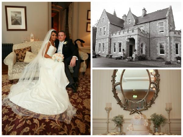 Real Irish Wedding Isabelle & Peter Mount Falcon Estate