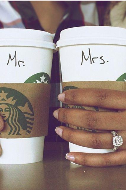 Engaged Couple 1