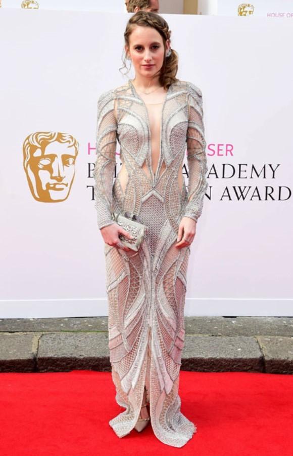 2015 BAFTAs fashion 3