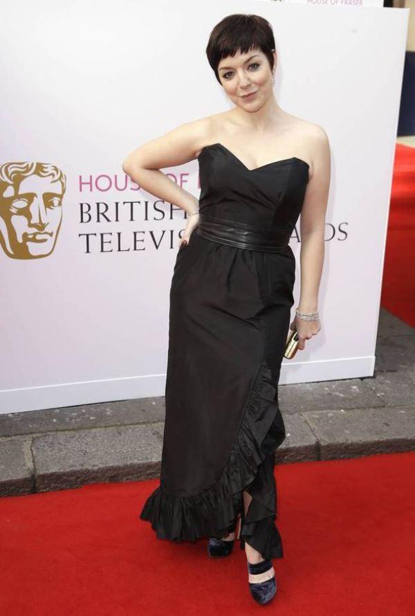 2015 BAFTAs fashion 5