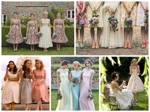 tea party theme wedding 3