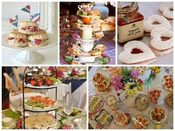 tea party themed weddings 4