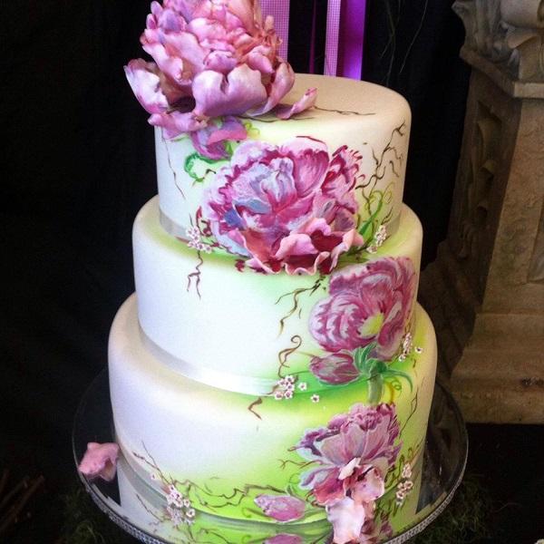 Designs that take the cake