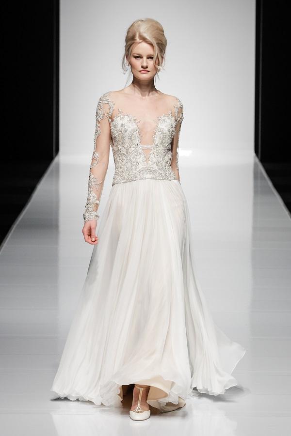 2016 wedding dress trends 5