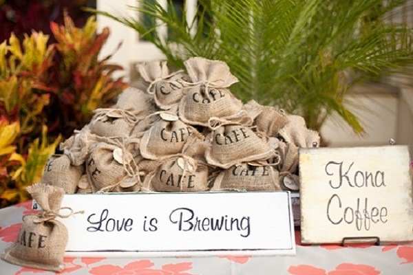 Low cost D.I.Y wedding favours 15